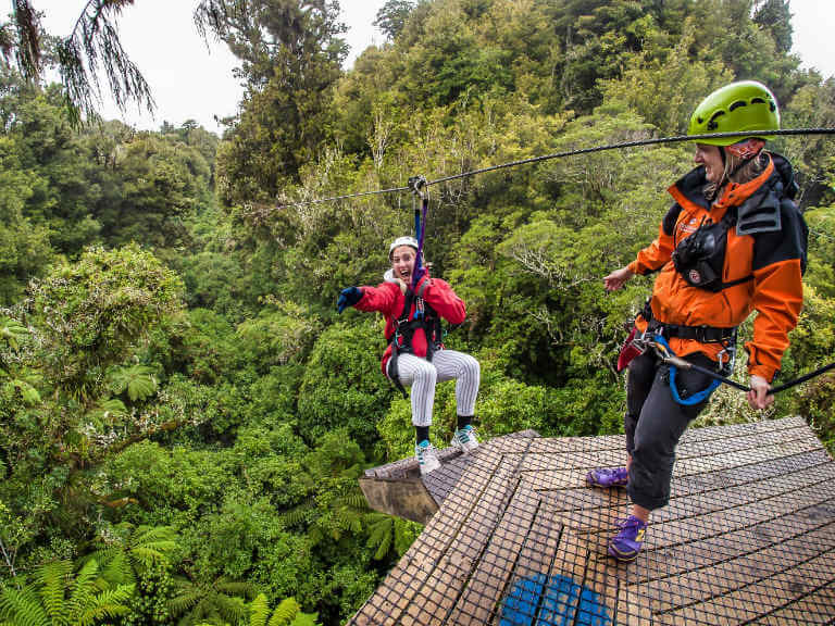 top 10 new zealand honeymoon things to do