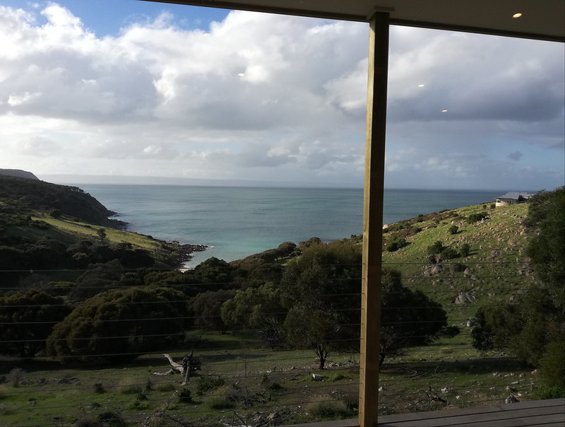 Kangaroo Island Accommodation Options - Sea Dragon Lodge and Villas