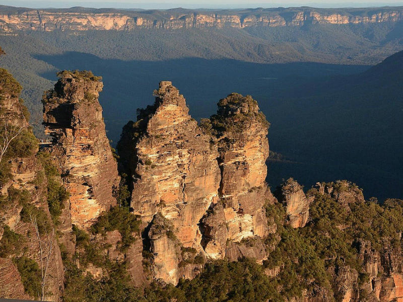 best things in sydney - visit the blue mountains